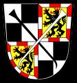 Stadtwappen von Bayreuth