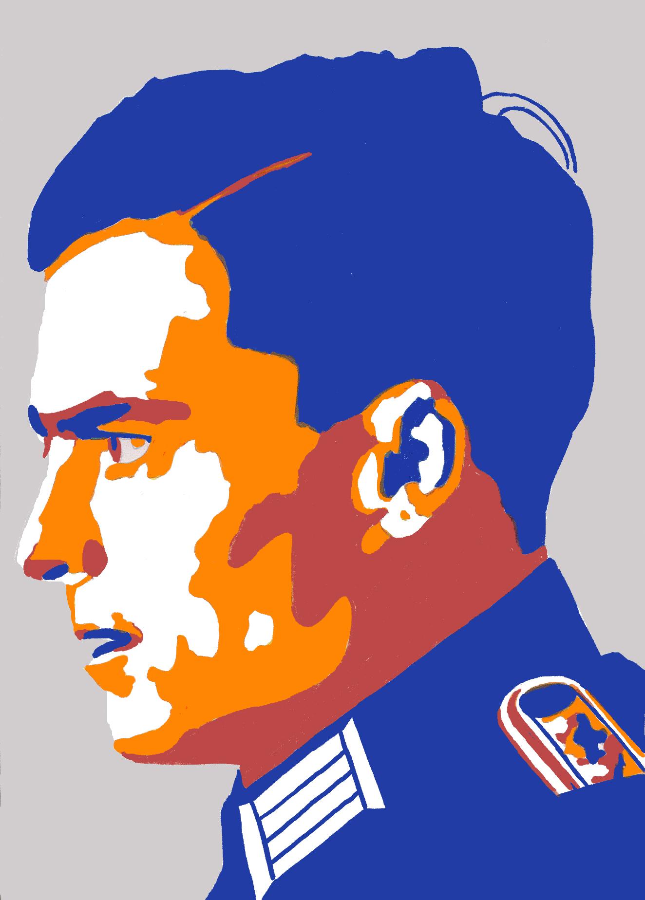 Graf Stauffenberg